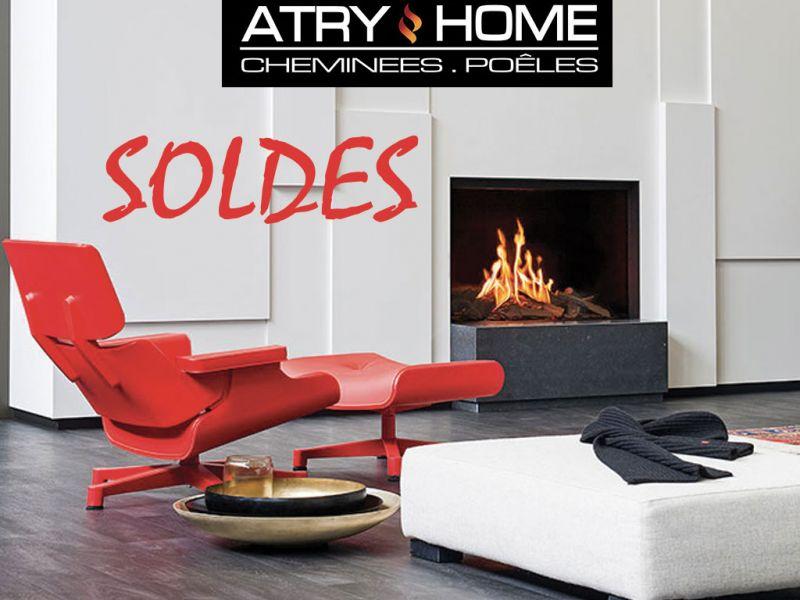 atry home chemin es et po les 06 soldes sur chemin es po les bois po les granules et inserts. Black Bedroom Furniture Sets. Home Design Ideas