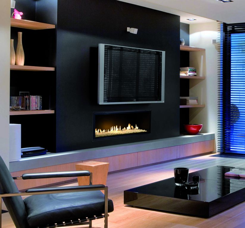atry home chemin es et po les 06 installation de. Black Bedroom Furniture Sets. Home Design Ideas