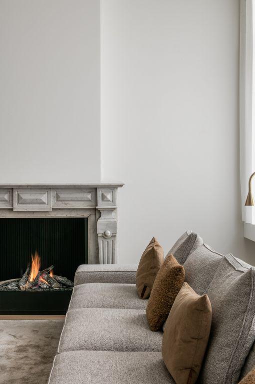 atry home chemin es et po les 06 insert gaz encastrable raccord par votre installateur. Black Bedroom Furniture Sets. Home Design Ideas