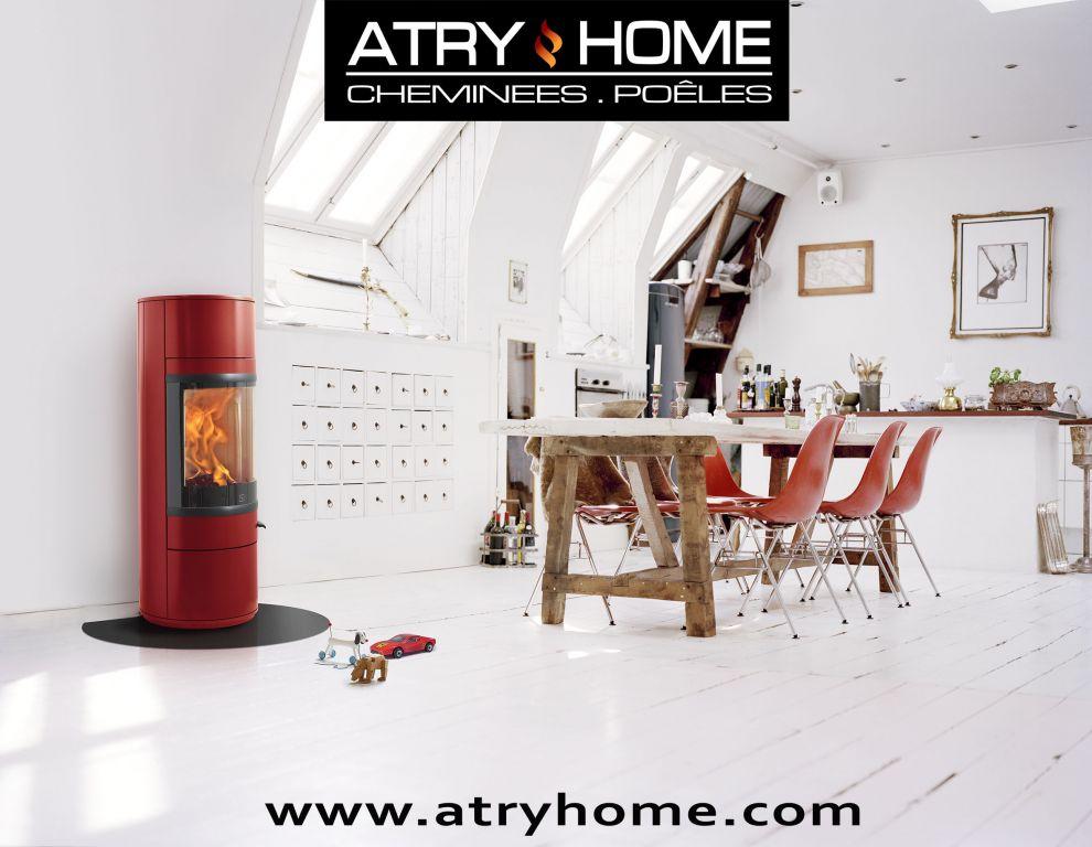 atry home chemin es et po les 06 remise directe sur l 39 achat d 39 un po le bois. Black Bedroom Furniture Sets. Home Design Ideas