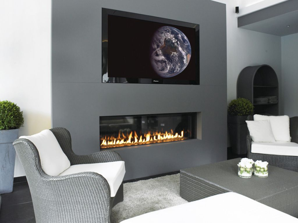 atry home chemin es et po les 06 ma chemin e gaz. Black Bedroom Furniture Sets. Home Design Ideas